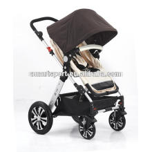 good baby stroller with alluminum alloy