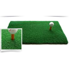 Plancher artificiel de sports d'herbe de tapis de mini golf de PE