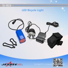 JEXREE вело велосипед свет / водонепроницаемый наружного освещения 1000 люмен сильной яркости взрывозащищенный кри светодиодные фары