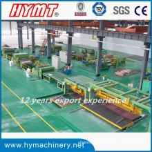 CL-25X2200 Bobina de metal automática de corte a línea de la máquina de longitud