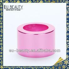 18мм блестящий розовый алюминиевый хомут