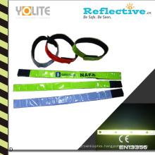 Reflective Hook & Loop Band / Reflex Soft Snap Band with (EN13356)