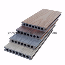 Good-Performance Co-Extruded WPC Decking for Outdoor