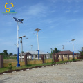 hot-dip galvanized steel photovoltaic cell 100w solar led picture light