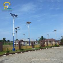 El grado del IP65 IP y el tipo de elemento de las luces de calle solar accionó la estaca llevó las luces del jardín 30w para al aire libre