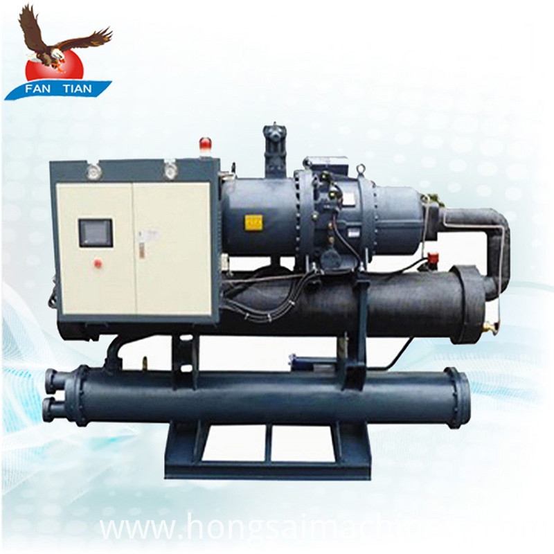 screw chiller01