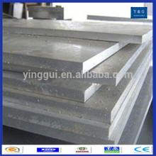 high quality aluminium plate & stretched aluminium sheet 7075 t6