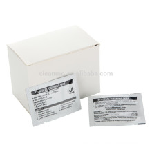 Print head IPA Cleaning Wipes,wet wipes