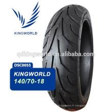 140/70-18 rue moto pneus