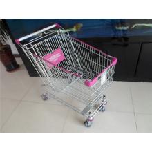 Australien Supermarkt Einkaufswagen Supermarkt Trolley