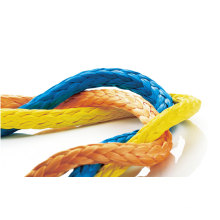 Ropers Hmpe Rope with Soft Eyes