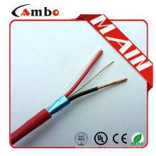 FPL Медный кабель для защиты от металлической фольги 2 Core Применить к охранной сигнализации