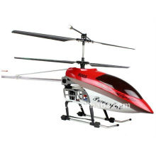 QS8005 Rc 3.5ch biggest 1M length metal helicopter w/gyro