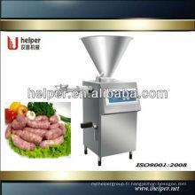 Machine de remplissage de saucisse électrique DG-Q02