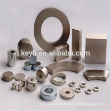 Manufacturer Supply Permanent Smco Magnet