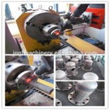 Girth/Longitudinal Automatic Seam Welder