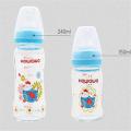 Wide Neck Glass Bottle
