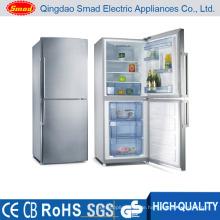 Haushalts-Solarstrom-aufrechter Gefrierschrank-tragbarer Kühlschrank