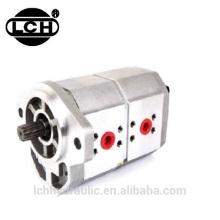 high pressure low noise oil mini gear pump