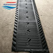ПВХ Марли градирни заполнения цена завода ПВХ наполнитель/большие размеры градирни заполняет
