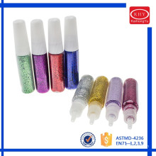 6ML Magic Neon Liquid Glue for Decoration