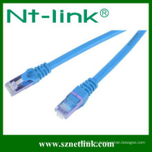 Cable de cable de remiendo Cat7 rj45
