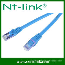 Cat7 rj45 patch cord cable