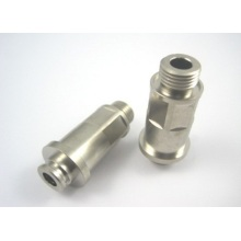 Turned CNC Machined Parts Factory Service