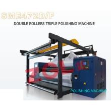 Polishing Machine for Velvet