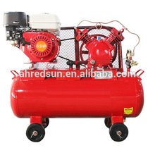 gasoline air compressor 5.5hp RSJBG-0.25/8