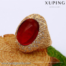 13356-Xuping New Style Noble Diamond Engagement Ring