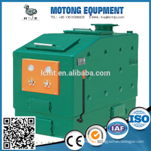 Serie Horizontal Gas Oil Steam Boiler Precio con acero inoxidable