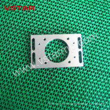 High Precision Metal Sheet CNC Milling Parts