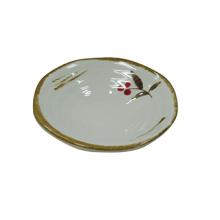 Louça do molho da melamina / mercadorias do jantar da melamina / placa da melamina (ATA71-05)