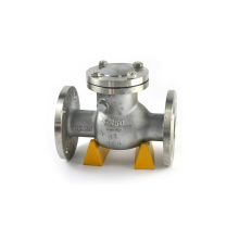 wafer flange type double check valve 20 inch