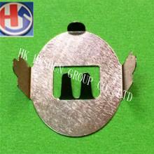 Кнопка питания аккумуляторной батареи, используемая на печатной плате (HS-BS-001)