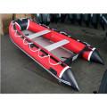 CE m 3,6 China PVC plegable inflable barco de Motor