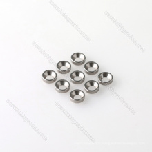 Maching hardwares aluminum shims for drrone gasket cutting machine