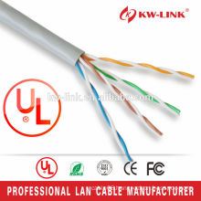 8 Number of Conductors and Cat 5e Type 100% cu cat5e cable