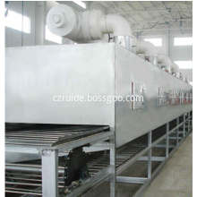 Drying machine mesh belt dryer/industrial dryer machine