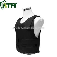 Persönlicher Schutz Verdeckte ultra-Kevlar-Schutzkleidung für VIP-Personen