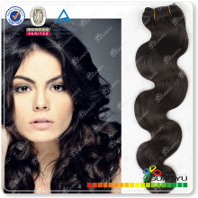 wholesale 2014 new arrivals grade 6a unprocess virgin brazilian hair free sample