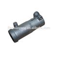 OEM precio personalizado inversión de precisión casting parte de acero inoxidable