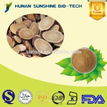 El mejor precio de regaliz PE 8% / 25% / 98% Glycyrrhizic acid CAS No. 1405-86-3