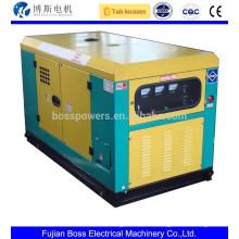 generators diesel with FAW engine 4DW93-50D 60HZ 30KW