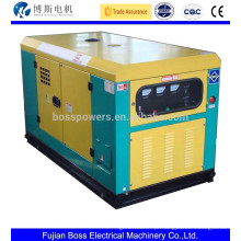 Geradores diesel com motor FAW 4DW93-50D 60HZ 30KW