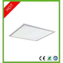 595 * 595mm LED Paneles de 48W, 36W 40W 60W panneau lumineux