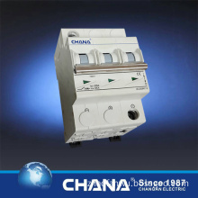 IEC Standard DC Miniature Circuit Breaker for PV System