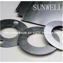 Junta de grafito expandido Sunwell Pure