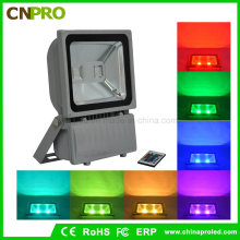 IP65 100W RGB LED Scheinwerfer